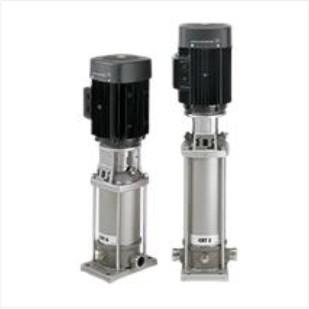 CRT Grundfos vertical pump