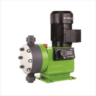 DMX Grundfos Dosing pump