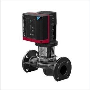 TPE Grundfos Inline Pumps